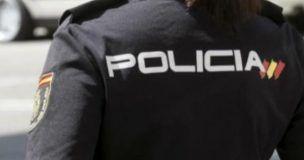 Detenido un hombre en Cuenca minutos después de agredir sexualmente a una joven