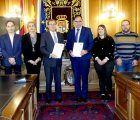 Diputación de Cuenca apoya con 70.000 euros a la UCLM para elaborar tres proyectos de investigación sobre patrimonio