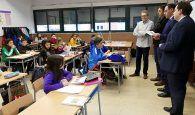 Diputación de Cuenca apuesta por dar a conocer y concienciar a los escolares de la importancia del patrimonio de la provincia