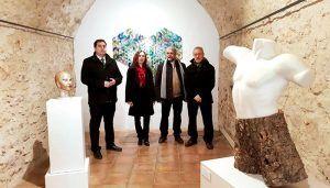 Diputación de Cuenca festeja este año el 20 Aniversario de la Fundación Antonio Pérez con una programación especial