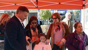 Dolz ha recibido ya más de un centenar de propuestas de los ciudadanos de Cuenca