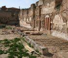 El Alcázar Real de Guadalajara entra en la Lista Roja del Patrimonio de la asociación Hispania Nostra por su estado de total de ruina