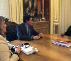 El Ayuntamiento colabora en la organización de la ruta nocturna de la Asociación Amigos Moteros de Cuenca