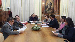 El Ayuntamiento de Cuenca aprueba el proyecto de rehabilitación del Alfar de Pedro Mercedes