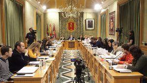 El Ayuntamiento de Cuenca aprueba la moción del PP para la reducir las tarifas y mejorar los horarios de los trenes de alta velocidad