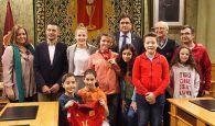 El Ayuntamiento de Cuenca entregará a la futbolista Ana Luján uno de sus galardones del Día de la Mujer