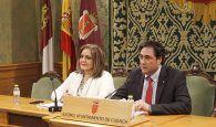 El Ayuntamiento de Cuenca firmará la próxima semana el convenio que permtirá la exhibición de la Colección Roberto Polo