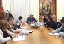 El Ayuntamiento de Cuenca pagó a sus proveedores en 2018 en una media de 24,56 días, un 54% inferior a los datos de 2016