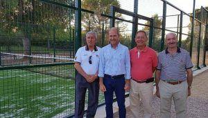 El Ayuntamiento de Pareja convoca nuevas ayudas y subvenciones para todas sus urbanizaciones
