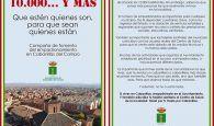 El Ayuntamiento inicia una campaña de fomento del empadronamiento en Cabanillas del Campo