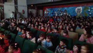 El CEIP Santa Ana de Cuenca difunde su actividad Erasmus+ en Italia