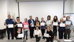 El Centro de Adultos Río Sorbe de Guadalajara viaja a Eslovaquia con un Proyecto Erasmus+