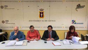 El Centro de la Mujer del Ayuntamiento de Cuenca ha atendido 615 casos de violencia de género