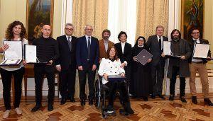 El Colegio Madres Ursulinas de Sigüenza recibe la Placa de Honor de la Orden Civil Alfonso X el Sabio