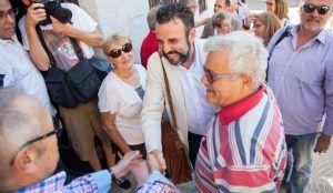 El dedazo de Blanco como candidato levanta ampollas en el PSOE de Azuqueca