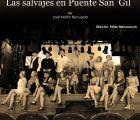 El fin de semana, 23 y 24 de febrero, teatro solidario en el Moderno a cargo de Grupo Solidario Phersa