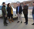El Gobierno regional ha destinado cerca de 30.000 euros para mejorar las dependencias de los agentes medioambientales de Humanes