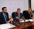 El II Plan de Infraestructuras Educativas 2019-2023 contempla 73 actuaciones en Cuenca por importe de 36 millones de euros