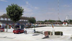 El Juzgado no permite (de momento) a la Diputación de Cuenca tener acceso a las instalaciones de la Hípica para acometer las labores de mantenimiento