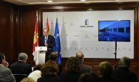 El Plan de Infraestructura Educativas 2019-2023 contempla un nuevo colegio en la zona de Aguas Vivas