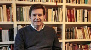 El poeta Enrique García-Máiquez abre mañana el XIII Ciclo de Conferencias 'Alfonso X' en el Campus de Ciudad Real