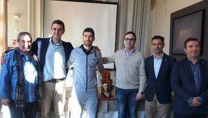 El Polideportivo San Fernando acoge a la élite del squash nacional en el Campeonato que se disputa este fin de semana