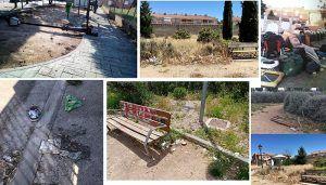 El PP de Villanueva de la Torre critica a la alcaldesa por 'racanear' con la inversión en mantenimiento de espacios públicos