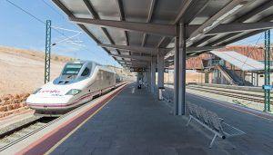 El PP en el Ayuntamiento de Cuenca presentará en el Pleno una moción para la mejora de las tarifas y horarios de los trenes de Alta Velocidad