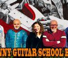 El programa Más música, por favor trae a Cabanillas a la Johnny Guitar School Band el próximo domingo a las 13 horas, con entrada libre
