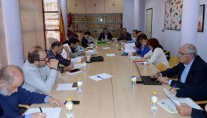 El Subcomité de la ITI informa favorablemente seis proyectos para la mejora de la gestión de residuos en la provincia de Cuenca