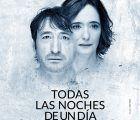 El viernes, 19 de febrero, en el Buero Vallejo, se sube el telón del ciclo Otro Teatro 2019, con Carmelo Gómez y Ana Torrent