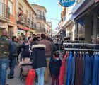 Este domingo se celebrará la XXII edición del Mercadillo del Comercio de San Clemente