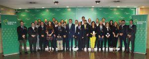 Fundación Eurocaja Rural e IE Business School clausuran el primer programa 'AMP' dirigido a ejecutivos
