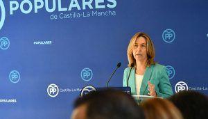 Guarinos exige a Page que pida elecciones generales ya; de lo contrario, demostrará que es cómplice de la deriva de Sánchez