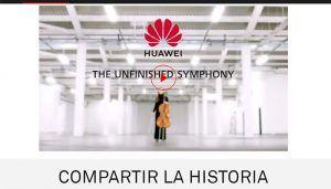 Huawei logra terminar la famosa 'Sinfonía Inacabada' de Schubert gracias al poder de la Inteligencia Artificial