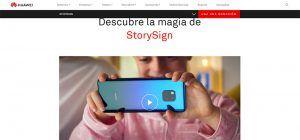 Huawei prosigue su compromiso de apoyo a los proyectos de alfabetización de personas sordas en Europa