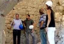 La Asociación Amigos de los Castillos concede la Medalla de Plata a la Diputación de Cuenca por su apuesta por el patrimonio