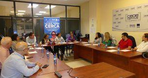 La Asociación del Comercio de Cuenca prepara un plan para concenciar a los conquenses de la grave situación del sector en la capital