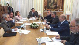 La Comisión Ejecutiva del Consorcio Ciudad de Cuenca aprueba subvenciones a instituciones culturales por 595.550 euros