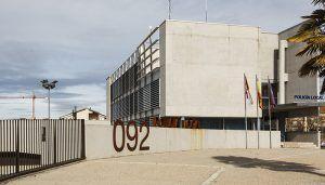 La Concejalía de Tráfico del Ayuntamiento de Guadalajara participa un año más en la campaña de la DGT sobre control de transporte escolar