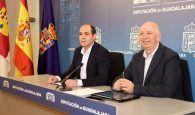 La Diputación de Guadalajara aprueba una inversión de más de 3 millones de euros para conservación de las carreteras provinciales
