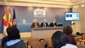 La Diputación de Guadalajara pone en marcha el Observatorio Socioeconómico Provincial como herramienta para el desarrollo local