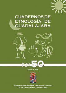 La Diputación edita el número 50 de Cuadernos de Etnología de Guadalajara