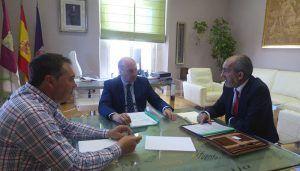La Diputación Provincial colaborará con la Asociación de Diabéticos de Guadalajara para la celebración del III Congreso Nacional