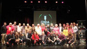 La Gala de Onda Cabanillas, un alegato en favor de la radio