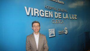 La Gerencia de Cuenca organiza una Sesión para reflexionar sobre habilidades de comunicación con los profesionales sanitarios