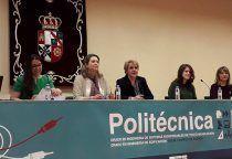 La investigadora Sara Gómez Martín incide en la UCLM en buscar soluciones a la falta de vocación tecnológica entre los jóvenes
