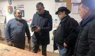 La Junta anuncia que pondrá en marcha un geoparque en la Sierra de Cuenca durante la próxima legislatura