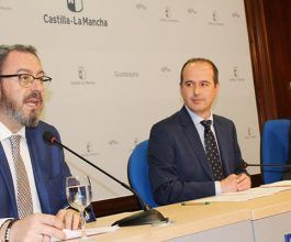 La Junta apoyará 134 proyectos de promoción turística en toda la región con una subvención de 20 millones de euros