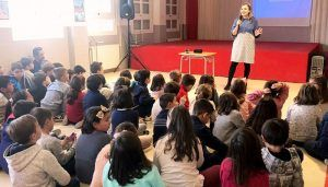 La Junta destaca la figura de Ángela Gasset como pionera en iniciativas relacionadas con el teatro en la igualdad